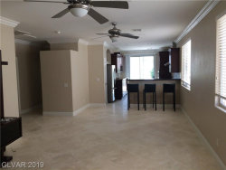 Photo of 10565 BROADHEAD Court, Unit 0, Las Vegas, NV 89135 (MLS # 2137044)