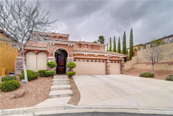 Photo of 519 LAS OCAS Court, Las Vegas, NV 89138 (MLS # 2137123)