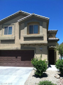 Photo of 383 Center Green Drive, Las Vegas, NV 89148 (MLS # 2137198)