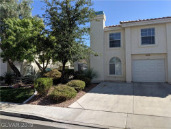 Photo of 8023 DELBONITA Avenue, Las Vegas, NV 89147 (MLS # 2137293)