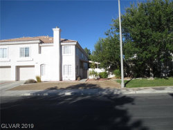 Photo of 458 WINTHROP Place, Henderson, NV 89052 (MLS # 2137350)