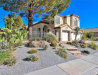 Photo of 2640 White Pine Drive, Henderson, NV 89074 (MLS # 2139680)