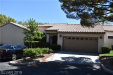 Photo of 231 BORREGO Drive, Henderson, NV 89074 (MLS # 2140806)