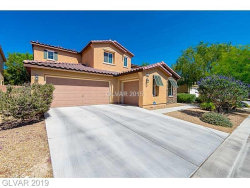 Photo of 6531 Greenlit Street, North Las Vegas, NV 89084 (MLS # 2143672)