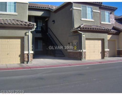 Photo of 6868 SKY POINTE Drive, Unit 1037, Las Vegas, NV 89131 (MLS # 2143720)