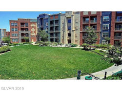 Photo of 44 SERENE Avenue, Unit 216, Las Vegas, NV 89123 (MLS # 2144611)