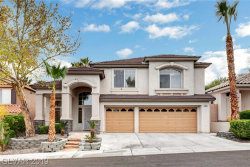 Photo of 10125 HILL COUNTRY Avenue, Las Vegas, NV 89134 (MLS # 2146710)