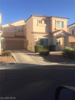 Photo of 8876 HAPPY STREAM Avenue, Las Vegas, NV 89143 (MLS # 2147731)