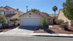 Photo of 1717 COUNCIL BLUFF Lane, North Las Vegas, NV 89031 (MLS # 2148116)
