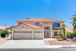 Photo of 2709 COVENTRY GREEN Avenue, Henderson, NV 89074 (MLS # 2149689)
