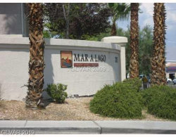 Photo of 3150 SOFT BREEZES Drive, Unit 2209, Las Vegas, NV 89128 (MLS # 2149739)