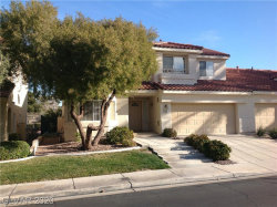 Photo of 36 BLUE BENCH Lane, Henderson, NV 89012 (MLS # 2150306)