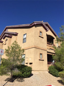 Photo of 8250 North GRAND CANYON Drive, Unit 2086, Las Vegas, NV 89166 (MLS # 2150326)