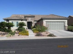 Photo of 2195 CLEARWATER LAKE Drive, Unit n/a, Henderson, NV 89044 (MLS # 2151208)