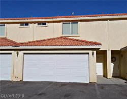 Photo of 1101 South RED BUTTE, Unit 4, Pahrump, NV 89048 (MLS # 2151545)