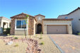 Photo of 832 GALLERY COURSE Drive, Las Vegas, NV 89148 (MLS # 2155820)