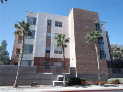 Photo of 63 AGATE Avenue, Unit 302, Las Vegas, NV 89123 (MLS # 2158320)
