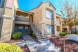 Photo of 2300 SILVERADO RANCH Boulevard, Unit 1171, Las Vegas, NV 89183 (MLS # 2160325)