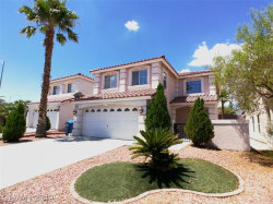 Photo of 7659 RIBBON GARLAND Court, Las Vegas, NV 89139 (MLS # 2161713)