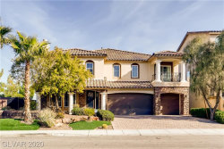 Photo of 8112 DEERFIELD RANCH Court, Las Vegas, NV 89139 (MLS # 2162323)