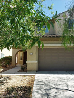 Photo of 2849 BLYTHSWOOD Square, Henderson, NV 89044 (MLS # 2164783)