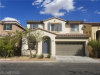 Photo of 9480 SWIFTWATER Court, Unit N/A, Las Vegas, NV 89178 (MLS # 2166475)