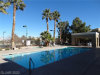 Photo of 8070 West RUSSELL Road, Unit 2100, Las Vegas, NV 89113 (MLS # 2167340)