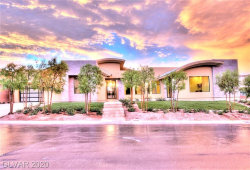 Photo of 7507 YONIE Court, Las Vegas, NV 89117 (MLS # 2170139)