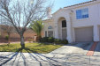 Photo of 463 TEMPLE CANYON Place, Henderson, NV 89074 (MLS # 2171620)