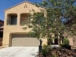 Photo of 11816 BUSSERO Court, Unit 0, Las Vegas, NV 89138 (MLS # 2172571)