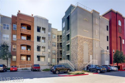 Photo of 20 East SERENE Avenue, Unit 105, Las Vegas, NV 89123 (MLS # 2174670)