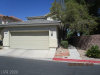 Photo of 1033 Olive Mill, Las Vegas, NV 89134 (MLS # 2196162)