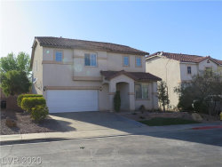Photo of 173 Carlsbad Caverns Street, Henderson, NV 89012 (MLS # 2202236)