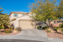 Photo of 11444 VIA SPIGA Drive, Las Vegas, NV 89138 (MLS # 2202986)