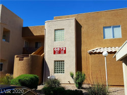 Photo of 6879 Tamarus Street, Unit 202, Las Vegas, NV 89119 (MLS # 2207202)