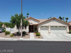 Photo of 1101 Snow Mountain Street, Las Vegas, NV 89144 (MLS # 2209411)