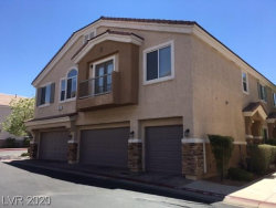 Photo of 85 DAY TRADE Street, Unit 1, Henderson, NV 89074 (MLS # 2210376)