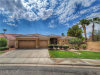 Photo of 232 Chestnut Ridge Circle, Henderson, NV 89012 (MLS # 2226340)
