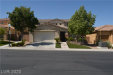Photo of 853 Middle Valley Street, Henderson, NV 89052 (MLS # 2227309)