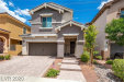 Photo of 1850 Solvang Mill Drive, Las Vegas, NV 89135 (MLS # 2235007)
