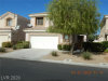Photo of 202 RUSTY PLANK Avenue, Las Vegas, NV 89148 (MLS # 2242135)