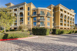 Photo of 29 Montelago Boulevard, Unit 301, Henderson, NV 89011 (MLS # 2251113)