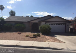 Photo of 2403 EL BRIO Court, Henderson, NV 89014 (MLS # 2251676)