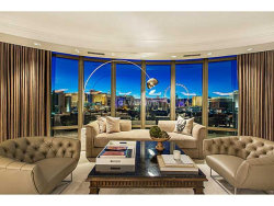 Photo of 1 HUGHES CENTER Drive, Unit 1102, Las Vegas, NV 89169 (MLS # 1605768)