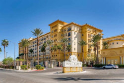 Photo of 2405 SERENE Avenue, Unit 912, Las Vegas, NV 89123 (MLS # 1891367)