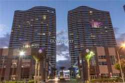 Photo of 4575 DEAN MARTIN Drive, Unit 611, Las Vegas, NV 89103 (MLS # 1909846)