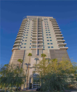 Photo of 200 HOOVER Avenue, Unit 1111, Las Vegas, NV 89101 (MLS # 1910752)