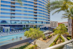 Photo of 4565 DEAN MARTIN Drive, Unit 105, Las Vegas, NV 89103 (MLS # 1924197)