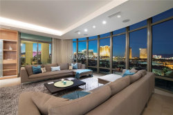 Photo of 1 HUGHES CENTER Drive, Unit 801, Las Vegas, NV 89169 (MLS # 1939542)