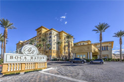 Photo of 2405 West SERENE Avenue, Unit 232, Las Vegas, NV 89123 (MLS # 1949257)